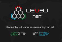 LevelNet er et sikkert blokkeringsbasert nettverk.
