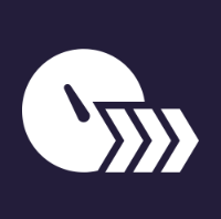 The GoChain Logo. GoChain strives to reduce household energy costs