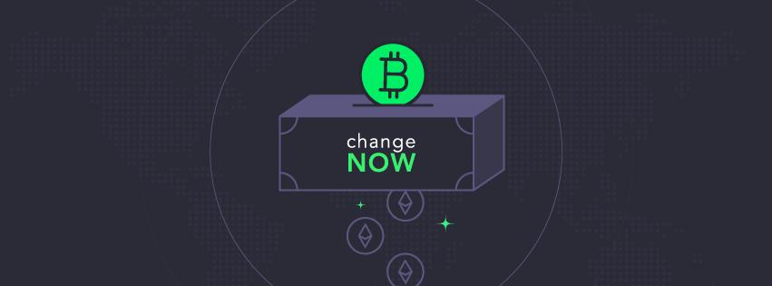 ChangeNow Exchange