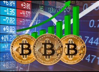 Bitcoin 24 July 2018