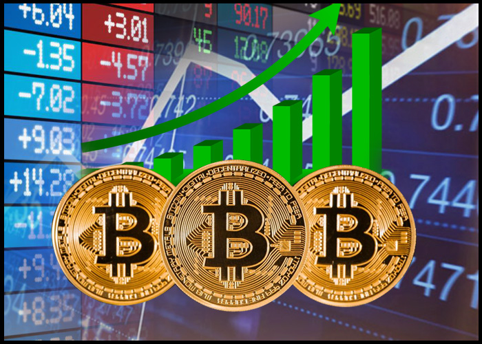 Bitcoin 24 Juli 2018