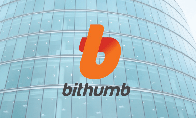 Bithumb international expansion