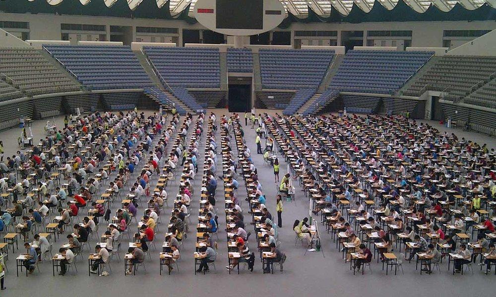 CFA exam