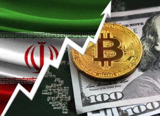 Iran att undvika amerikanska sanktioner genom sina Cryptocurrency Laws