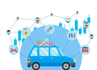 汽車購買的加密貨幣在2019中是可能的