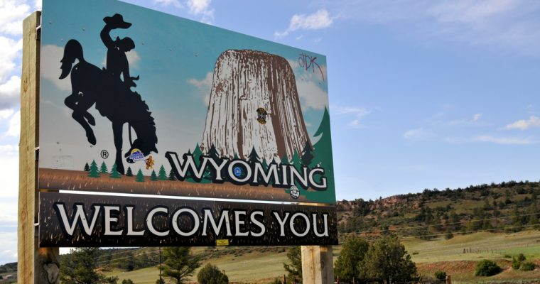 Coinbase Reopens In Wyoming