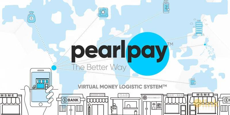 PEARL PAY ICO