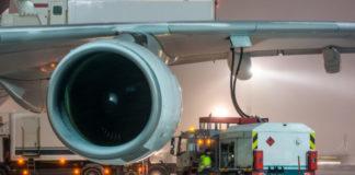 Russian Airline Pioneers Development In Aviation Refuelling