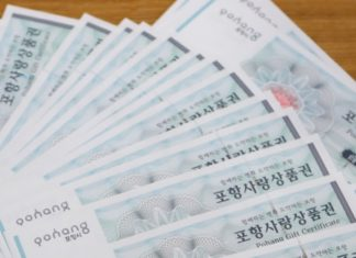 South Korean Province Scraps Local Currencies For An Official Cryptocurrency