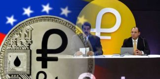 Venezuela Issues A New Fiat Currency Backed By The National Cryptocurrency, The Petro