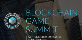 Blockchain-Spiele-Gipfel