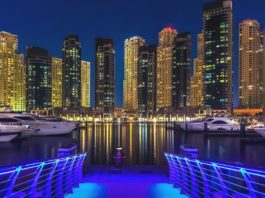 The Government Of Dubai Is Embracing The Blockchain Technology