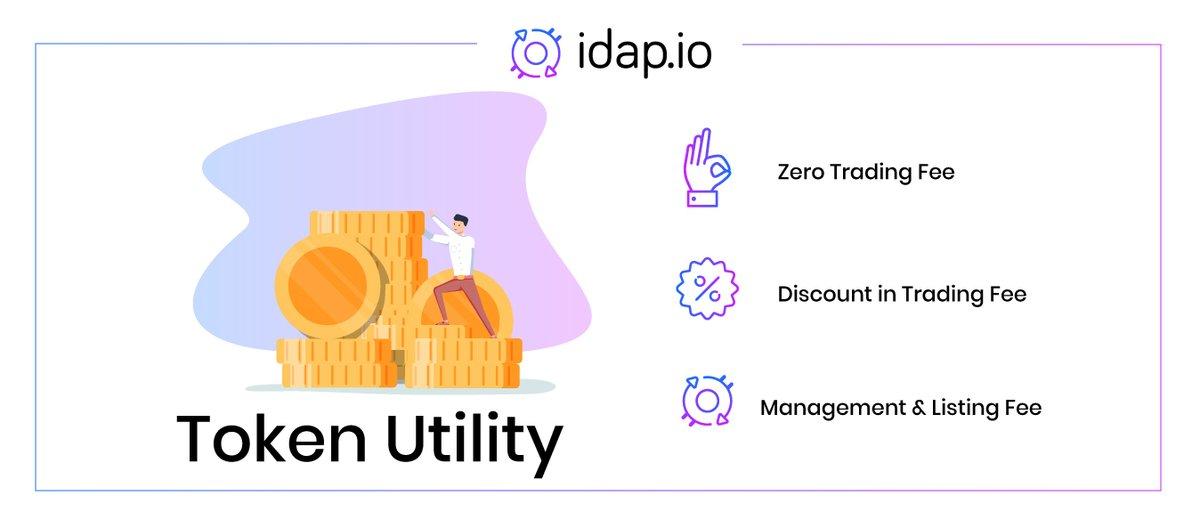 idap utility