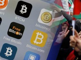 Bitcoin Used In Palestine Amidst Chaos