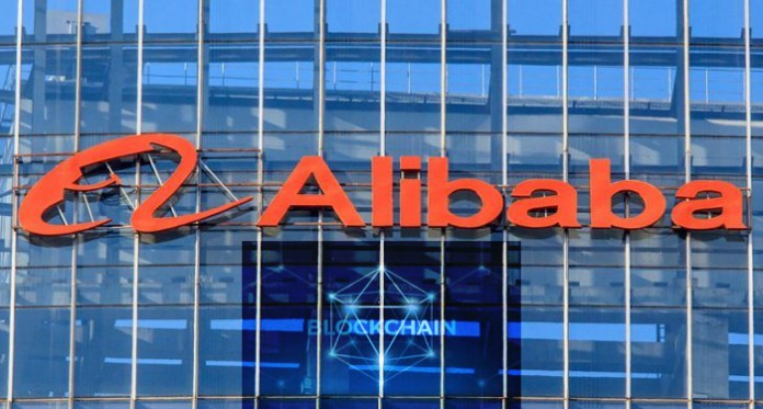China's Alibaba Is The World Leader In Patent Filing