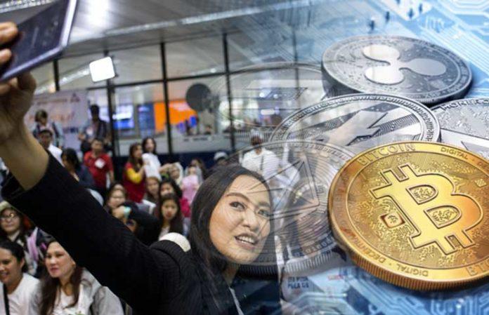 Гадаадын Филиппиний ажилчид (OFW) Cryptocurrency-ээс ашиг хүртэх
