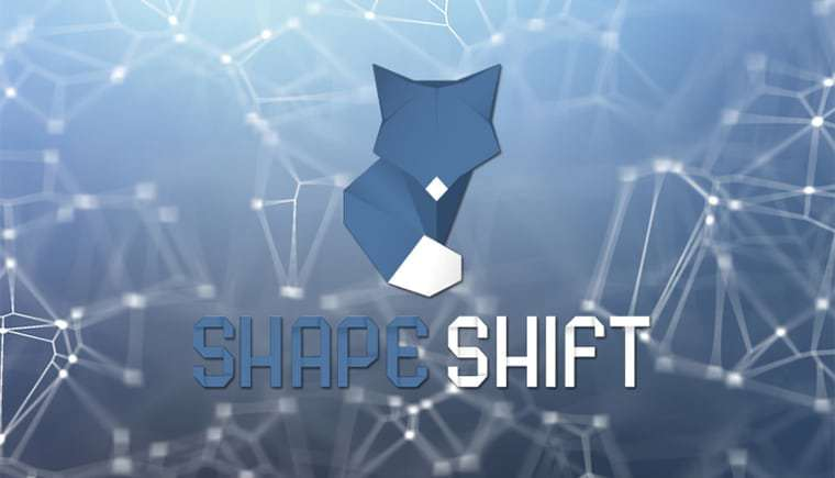 Shapeshift Users To Provide Personal Information