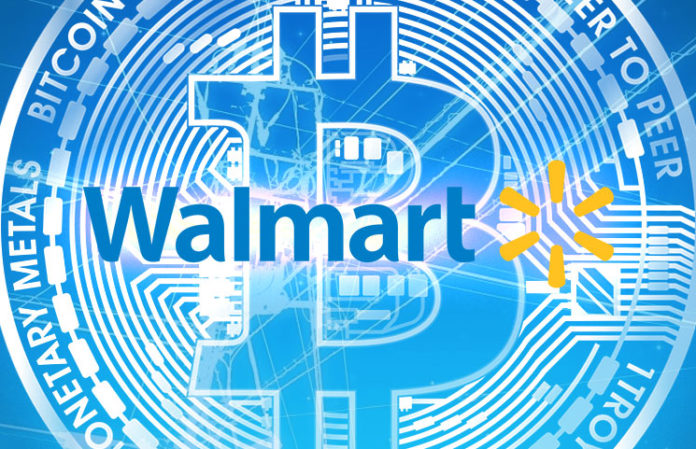 Walmart Urges Greens Suppliers To Use Blockchain Technology