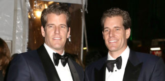 Winklevoss Twins Develop New USD Backed Stablecoin