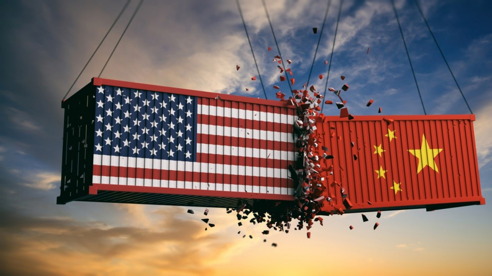 Chinese Mining Hardware Firms To Be Affected By The New US Tariffs