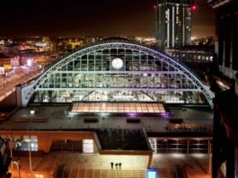 Crypto Investor Show Manchester Central
