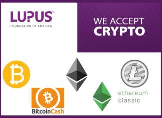 Donacionet Cryptocurrency Tani Të Pranuara Në Fondacionin e Lopusit të Amerikës