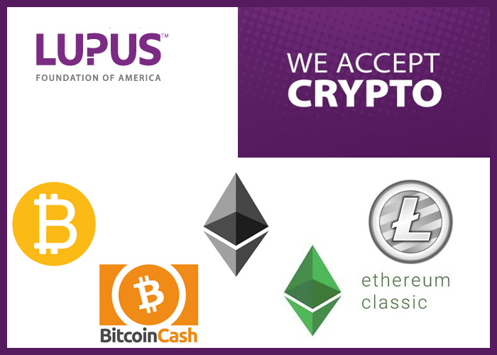 Cryptocurrency Donations Now Accepted At Lopus Foundation Of America