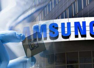 Cryptocurrency Miners å dra nytte av de nye Samsung Chips