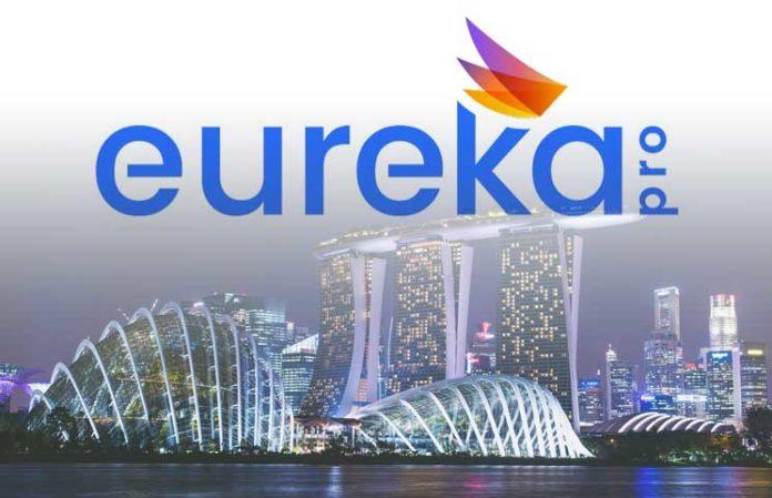 Eureka Pro bietet Fiat-zu-Cryptocurrency Exchange Services an