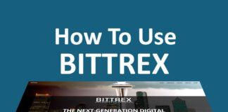 How To Use Bittrex