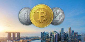 Singapurs Zentralbank hilft Crypto-Startups beim Zugang zu Bankdienstleistungen