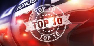 Top 10 Bitcoin Casinos
