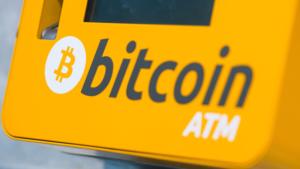 Bitcoin АТМ