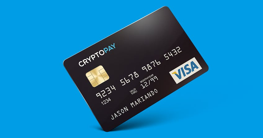 CryptoPay Review -besticoforyou today