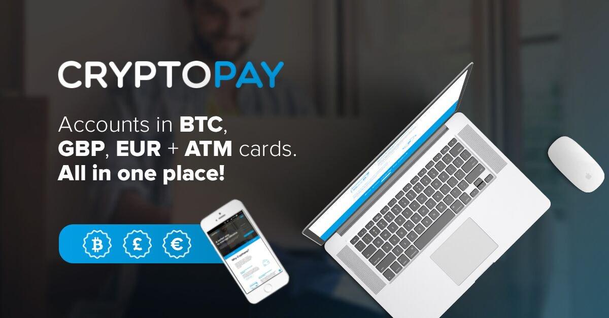 CryptoPay Review-besticoforyou