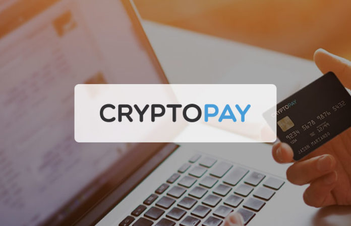 CryptoPay Review today on besticoforyou