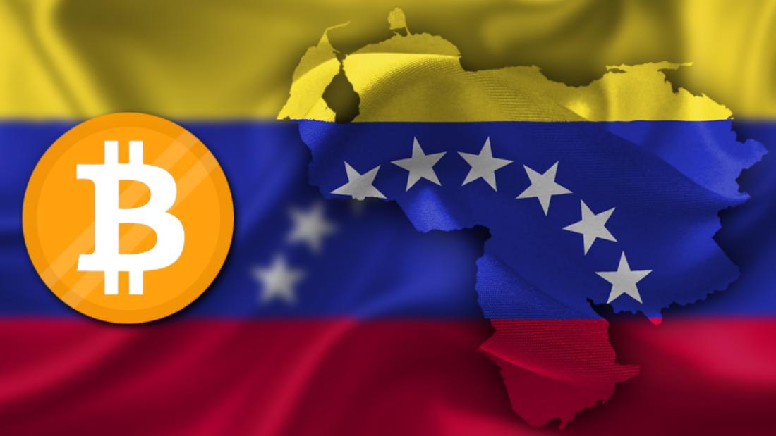 bitcoin venesueloje bitcoin urdu