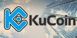 KuCoin provando sua legitimidade