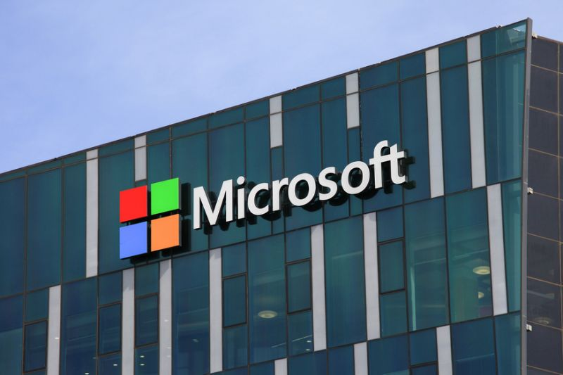 Microsoft Tops List Of Baas Blockchain Platform Ranking