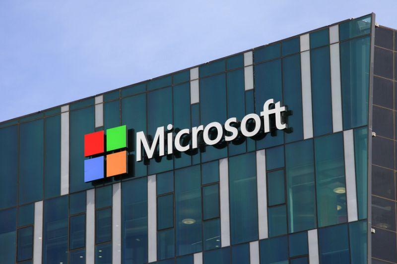 Microsoft Tops List Of Baas Blockchain Platform Ranking