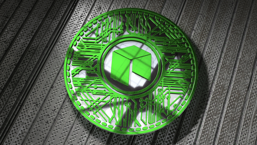 NEO-Cryptocurrency