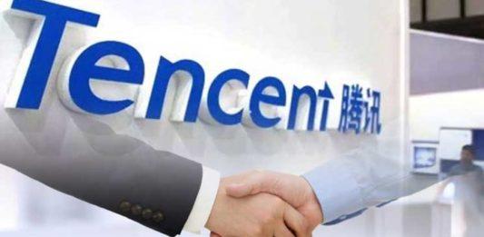 Tencent colabora com Sliver.Tv para o canal Blockchain Powered Esports