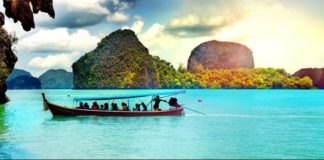 Thailand hat sein erstes ICO-Portal vor Ende November2