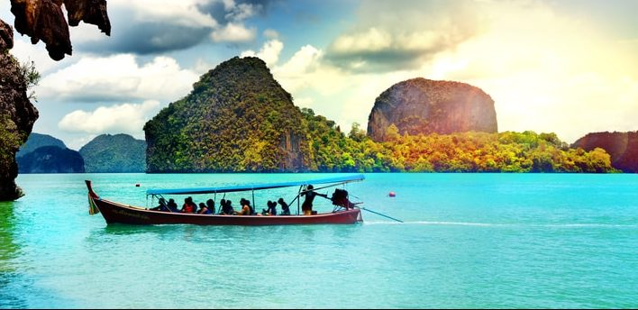 Thailand To Have Its First ICO Portal Before The End Of November2