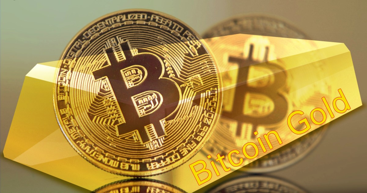 the best Bitcoin Gold Review- besticoforyou