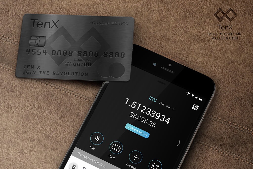 TenX Review