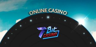 7 bit casino review