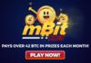 mBit Casino resensie