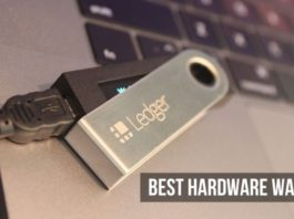 Top 5 Hardware Wallets