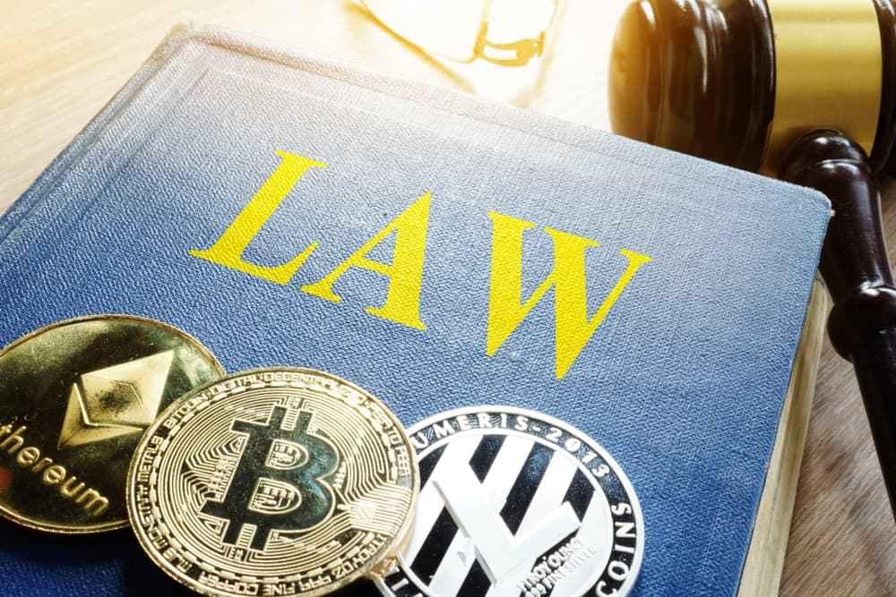 crypto regulations us